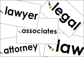 New domains for the legal sector