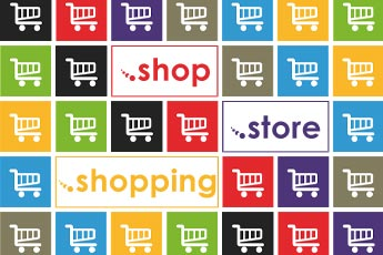 New .store, .shop and .shopping domains: which to choose?